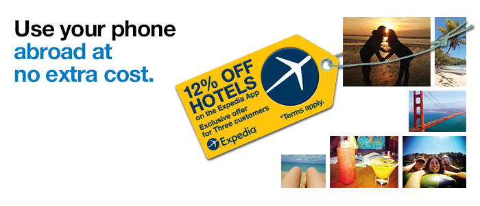 Expedia Offer